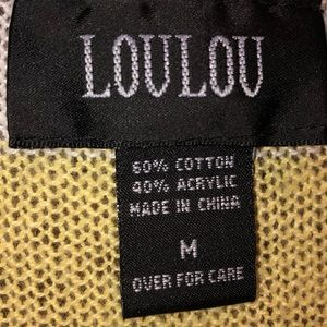 LOULOU Sweaters - LOULOU SWEATER🛍SALE